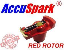 AccuSpark BRAZO DE ROTOR ROJO para todos los VW 009 BOSCH distribuidores