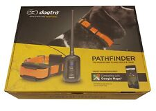 Dogtra GPS Dog Tracking E-Collar 1 Dog Smartphone Based Kit - PATHFINDER