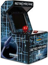 200 Video Games Retro Nostalgic Arcade Machine Portable Small Table Top Electric