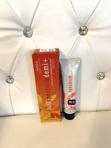 AVEDA - Full Spectrum Demi + Custom Deposit Treatment Hair Color- 9N Natural