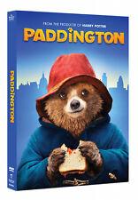 Paddington (DVD, 2015) Nicole Kidman, Hugh Bonneville, Sally Hawkins