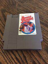 Bases Loaded (Nintendo Entertainment System, 1988) NES Cart NE1