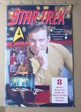 Original Series 1992 Star Trek Poster Book
