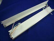 CCFL Backlight Assembly for Sharp panel LQ181E1LW31 (in rail)