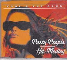 Kool&The Gang-Party People cd maxi single