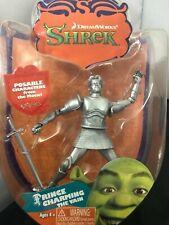 DreamWorks Shrek Prince Charming the Vain Figure