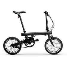 Xiaomi Mi QiCYCLE Folding Electric Bike Max Speed 20km/h Distance 45 W Bluetooth