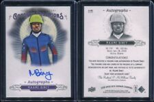 2019 Upper Deck Diamond Dealer Goodwin Champions #A-MB Maame Biney Auto