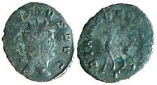 Nice Doe Antoninianus of Gallienus - Zoo Series (#238)