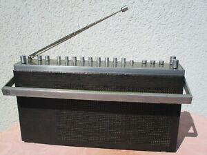 BEOLIT 1000,   Weltempfänger, Transistorradio, Kofferradio, NEUWERTIG!!!