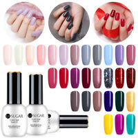 UR SUGAR 15ml Smalto Gel UV Semipermanente Unghie Soak off Nail Art Gel Polish