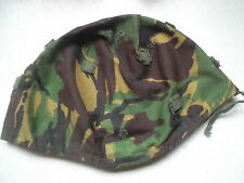 GENUINE ISSUE mk6 MK6A MK7 SAS PARA HELMET JUNGLE DPM COVER L modified