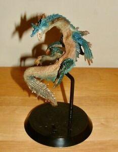 CAPCOM Monster Hunter LAGIACRUS Figure Builder Vol 6