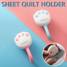 Cute Claw Self-locking Animal Sheets Non-slip Quilt Cover Anti-moving Clip