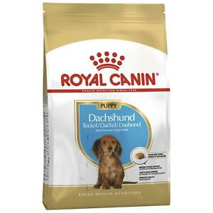 Royal Canin Dachshund Dry Puppy Dog Food Breed Specific Health Nutrition - 1.5kg