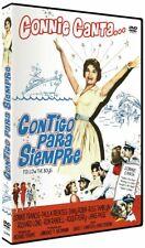 Follow the Boys- Connie Francis, Paula Prentiss, Richard Thorpe DVD PAL NEW