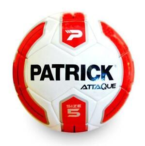 Patrick Attaque Football