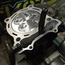 Yamaha YFZ450 TOTAL Engine Motor Rebuild YFZ 450 Specialist - Parts / Labor
