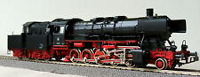Fleischmann 4175 Dampflokomotive DB BR 50 in OVP Vitrinenmodell unbespielt
