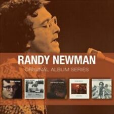 Randy Newman Original Album Series 5cd Set