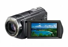 Sony HDR-CX520VE 64GB Flash High Definition Camcorder