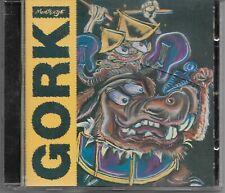 GORKI -Monstertje- 17 track CD Luc De Vos