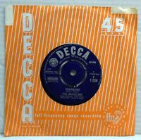 "The Batchelors - Charmaine - 1962 vinyl 7"" 45 RPM single Decca F11559"