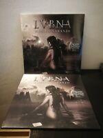 MONICA NARANJO -  LUBNA - EDICION LIMITADA 2 LP PICTURE DISC NUEVO & PRECINTADO