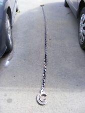 More details for lifting chain  1 leg farm tractor tow chain lifting  chain  549a