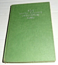 ABC BRITISH RAILWAY LOCOMOTIVES IAN ALLAN COMBINED EDITION,SPRING 1955