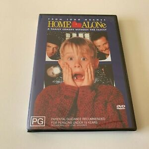 Home Alone DVD  New & Sealed