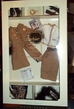 BARBIE SILKSTONE OUTFIT SPOTTED SHOPPING ROBERT BEST anno 2005 code # G8073