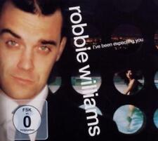Ive Been Expecting You (Limited Edition) von Robbie Williams (2011), CD & DVD