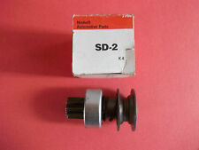 Niehoff SD2 Starter Drive (Fits 66 Impala SS & 68 AMC & 66 Corvair & 67 Olds