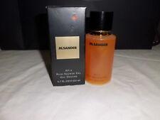 Jilsander   N.4    Shower Gel ml 200