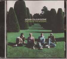 OCEAN COLOUR SCENE - ONE FROM THE MODERN - CD NUOVO