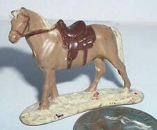 MICRO MACHINES PEOPLE Animal HORSE