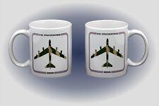 B-52 Stratofortress Coffee Mug - Dishwasher and Microwave Safe