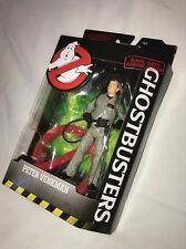 """Ghostbusters Classic PETER VENKMAN Action Figure SEALED New Exclusive 6"""" Movie"""