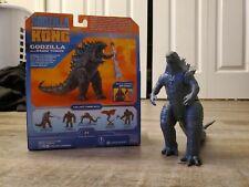 Godzilla vs Kong Monsterverse