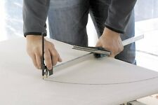 Utensile per tagli di strisce e tagli a forma circolare per cartongesso Wolfcraf