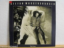 ★★ LP - STEFAN WAGGERSHAUSEN - Touche D´Amour - OIS (Texte) - Polydor 1985