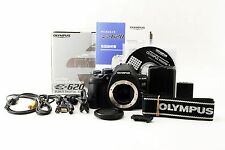 【Exc++++】Olympus EVOLT E-620 12.3 MP Digital SLR Camera Body from Japan #2349
