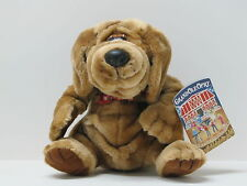 The Grand Ole Opry Hound Dog Plush NWT Ole Blue Country Music Mascot & Doggie