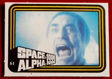 SPACE / ALPHA 1999 - MONTY GUM - Card #61 - Netherlands 1978