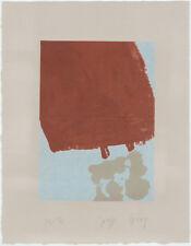 Joseph Beuys - Suite Schwurhand: `Mit Fett gefüllte Skulptur`-handsigniert,Rives