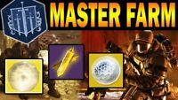 Destiny 2 Any Activity Grind/Farm PC/PS4/Xbox Crossave