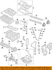 VOLVO OEM 16-17 XC90-Engine Cylinder Head Gasket 31401489
