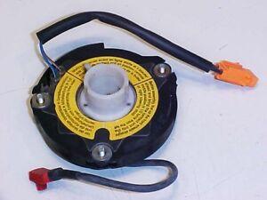 Bentley Steering Wheel Air Bag Clock Spring Spiral Cable_50 6481_UD70 600_NEW_OE