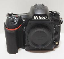 Nikon D750 24.3 MP (Body Only)